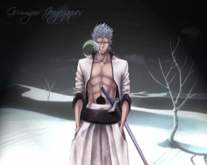 Grimmjow Jeagerjaques Grimmjow photos
