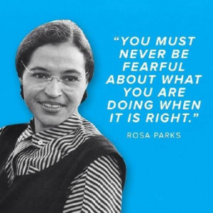 Republicans Use Rosa Parks to Prove Racism Has Ended. Wrong!