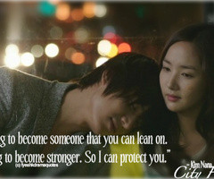 Korean Drama Quotes Drama quotes