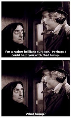 ... in young frankenstein 1974 film young frankenstein quotes movie quotes