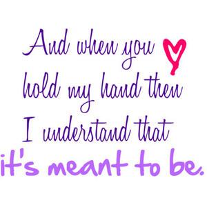 Justin Bieber- Favorite Girl quote.