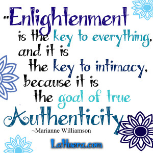 DO YOU THINK YOU KNOW WHAT AUTHENTICITY IS?