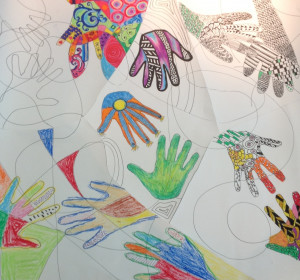 Art Therapy Self-Regulation Experiential at Trauma-Informed Art ...