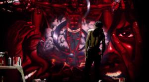 Re: Lil Wayne x Bruno Mars - Mirror Video