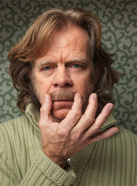 William H Macy Quotes & Sayings