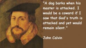 john calvin http www historylearningsite co uk john calvin htm