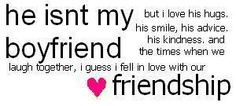 Quotes Of Friendship From Male To Male ~ quotes on Pinterest