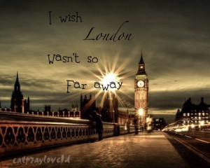 london quotes | Tumblr