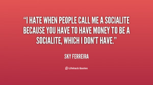 people hate me quotes