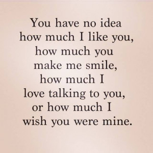 ... .com/romantic-love-proposal-quote-image-i-love-talking-to-you