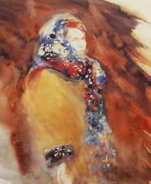 Saatchi Online Artist Maurice Sapiro; Painting,