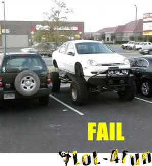 Funny Jeep