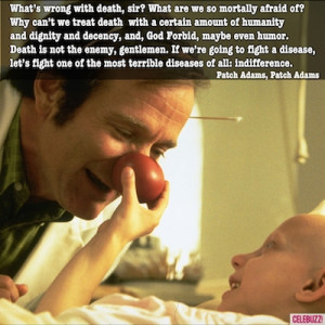 11 Inspirational Robin Williams Quotes to Lift Your Spirits Up