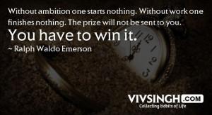 32 Brilliant Quotes By Ralph Waldo Emerson