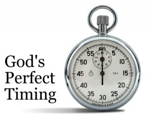 Bible Study: WAIT FOR GOD'S APPOINTED TIME by Bayo Afolaranmi