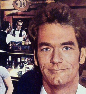 Huey Lewis & The Muse