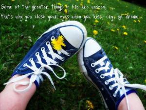 ... tarafından Converse Quotes Shoes ile alakalı olarak işaretlenmiş