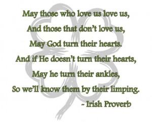 love Irish sayings Irish Jewelry: http://www.handcraftedcollectibles ...