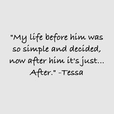 quote from after 2 # hessa more after quotes fanfiction hessa quotes ...