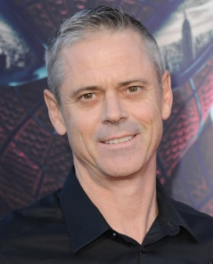 Thomas Howell Now