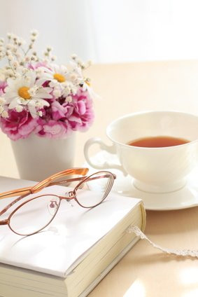 Tea Quotes... Tea sayings about our love of tea