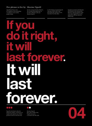 ... -by-izo.com/2011/06/17/vignelli-forever-posters-by-anthony-neil-dart