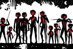 Lord of the Flies'
