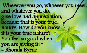 Appreciation Quotes Reviewed by admin on Friday, July 4, 2014 Rating ...