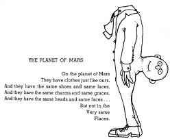 THe Planet of Mars