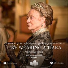 Downton Abbey More