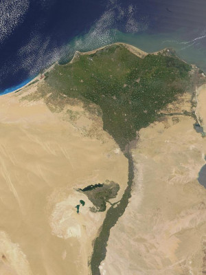 Related Pictures the nile river delta