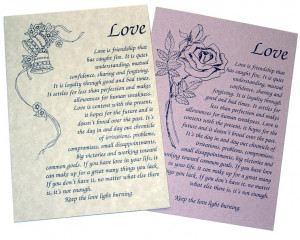 Invitations with Poems