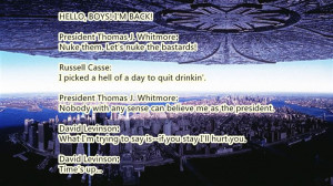 Funny Independence Day 2015 Movie Quotes