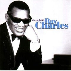 artist ray charles album the definitive ray charles released 2001 ...