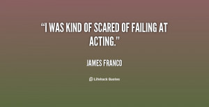 james franco this is the end quotes