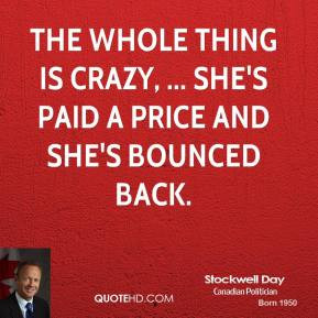 Shes Crazy Quote Seymourbuts