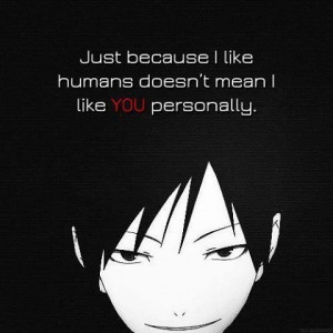 Anime quotes, best, deep, sayings