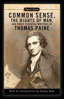 """thomas paine slavery essay Soon after the appearance of paine's antislavery essay the first american anti-slavery society was organized it was founded at philadelphia, in the sun tavern, second edition: current page: [ 3 ] street, april 14, 1775, under title of """"the society for the relief of free negroes, unlawfully held in bondage."""