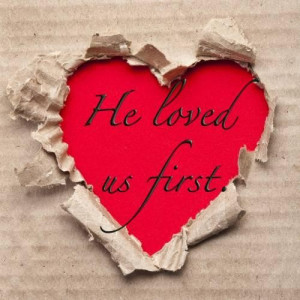 Quotes about jesus love for us