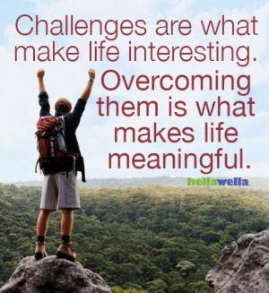 Download Quotes of Overcoming Challenges