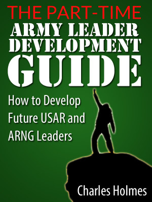 army leader development guide