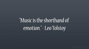 Leo Tolstoy Love Quotes