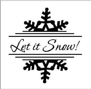 Let It Snow Quotes