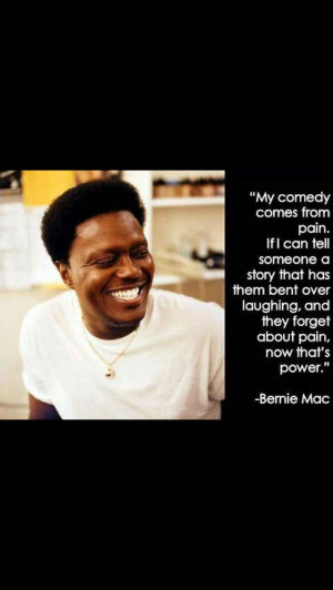 Bernie Mac Funny Quotes
