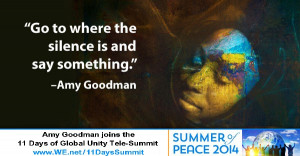 ground-breaking Blueprint for Peace, Sustainability and ...