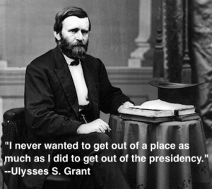 ulysses s grant quotes about robert e lee