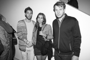 Mary Kate, Russell Simmons, Jeffrey Deitch & More Attend The Clare ...