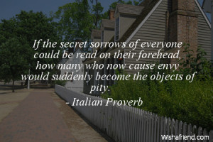 Perspective Quotes And Sayings Perspective-if the secret