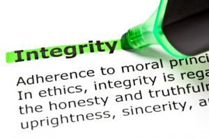 Guest Post: Dietitians Call for Integrity