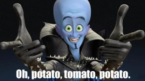 Megamind is one of my favorite animated movies ever!! I can quote ...
